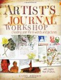 Artist's Journal Workshop