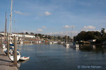 Wales-boat
