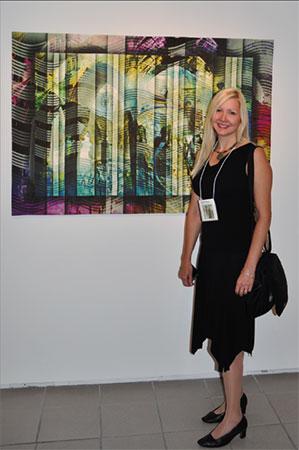 Gloria Hansen - Visions 2010
